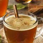 المشروبات الساخنة التي تساعد في تهدئة الالتهابات