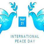 تاريخ اليوم العالمي للسلام