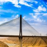 قائمة بأشهر جسور المملكة