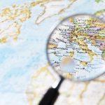أهمية علم الجغرافيا