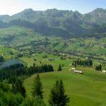كم عدد اللغات في سويسرا
