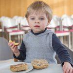أفضل نظام غذائي للأطفال في فصل الشتاء