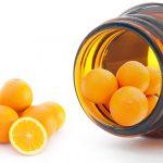 هل فيتامين ج يزيد الوزن