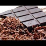 فوائد الشوكولاته السوداء لكمال الاجسام
