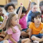 خصائص معلمة رياض الأطفال