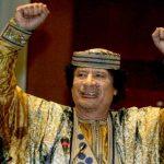 من أقوال القذافي