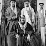 ملوك وأمراء الدولة السعودية