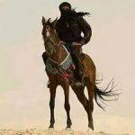 من أول قائد مسلم حارب الفرس