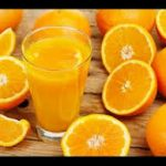 هل البرتقال يسبب اسهال