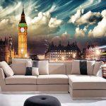 ورق جدران معالم لندن