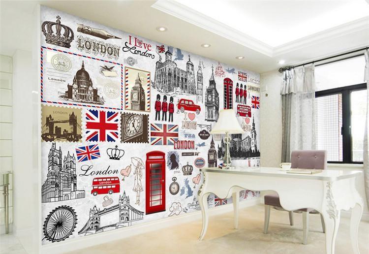 f81d2cfb4 ورق حائط لندن للمكتب | المرسال