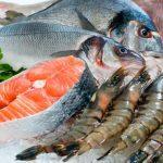 اسماء الأسماك ذات الزئبق المنخفض