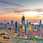 تاريخ انضمام الكويت لمنظمة التجارة العالمية