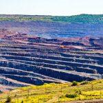 أكبر الدول المنتجة لخام الحديد