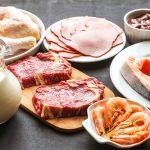 أعراض زيادة البروتين في الجسم