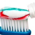 أضرار معجون الأسنان