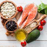 الأكل الصحي والتهاب المفاصل