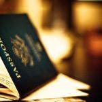 البلدان التي تعطي الجنسية بالميلاد على أراضيها