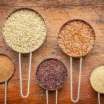 فائدة ادخال الحبوب الكاملة في طعام الطفل