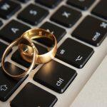 الزواج عن طريق مواقع الزواج