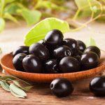 الزيتون وتأثيره في نجاح الرجيم