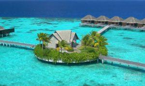 معلومات عن المالديف بالانجليزي المرسال