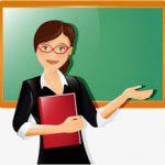 الهدف الوظيفي للمعلم