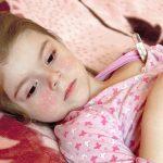 أمراض يتعرض الطفل لها في المدرسة بكثرة