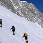 """تقرير بالصور عن """" قمة فنسون """" في القطب الجنوبي المتجمد"""