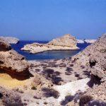 جزر سلطنة عمان السياحية