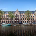 أين تقع مدينة أمستردام