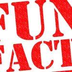 حقائق علمية غريبة و مضحكة لكنها واقعية