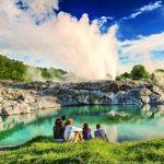 جولة سياحية في روتوروا بنيوزلندا