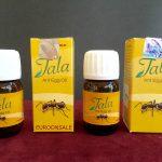 هل يمكن استخدام زيت النمل اثناء الرضاعة