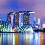 أفضل الأوقات للسفر إلى سنغافورة