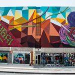 """صور جميلة من """" فن الشوارع """" في دبي"""