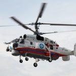 الطائرات الهيلكوبتر المدنية و العسكرية الروسية