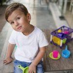 التطور الأكاديمي للطفل في الثالثة من عمره