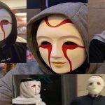 حقيقة ظاهرة ارتداء الاقنعة في الكويت