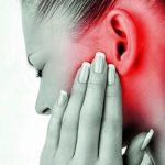 ما هو علاج التهاب عصب الأذن
