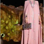 Photo of موديل الفستان بكاب لسواريهات هذا العام