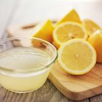 فوائد الليمون والسكر للبشرة