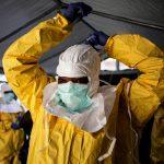 تاريخ مرض الإيبولا