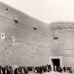 قصر برزان في حائل