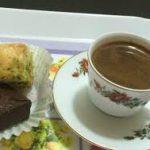 طريقة عمل القهوة التركية بالنوتيلا