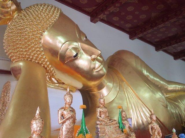 ناخون باثوم بتايلاند %D9%85%D8%AA%D8%AD%D9%81-Phra-Pathom-Chedi-Museum