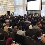 المركز الثقافي الاسلامي في نيويورك