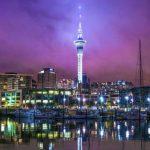 تقرير عن العرب في نيوزيلندا