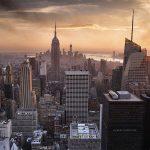 اسماء شوارع نيويورك بالانجليزي
