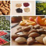 مصادر فيتامين ب17 وأهميته في النظام الغذائي
